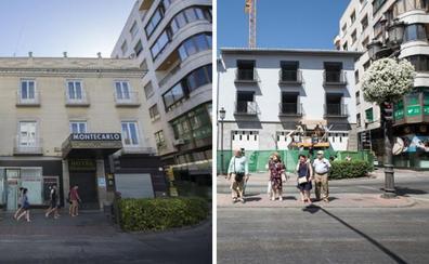 Resurge el famoso hotel Montecarlo, residencia de los Lorca: así va a ser el nuevo cuatro estrellas