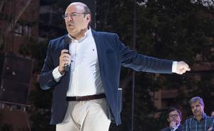 Sebastián Pérez: «Un alcalde no puede conducir bebido, poner en peligro a los ciudadanos y seguir como si nada»