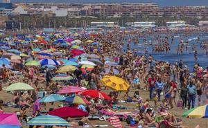 Un niño de cuatro años y su padre de 29 mueren ahogados en una playa de Girona