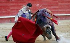 Paco Ureña sustituye esta tarde a Pablo Aguado en Almería