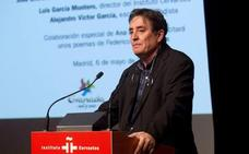 García Montero: «La actualidad es una época de prisas y narcisimos»