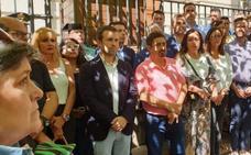 El presunto autor del asesinato machista en Jaén pasará mañana a disposición judicial