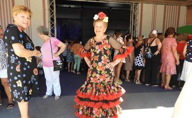 Las mujeres reinan en la Feria de Almería