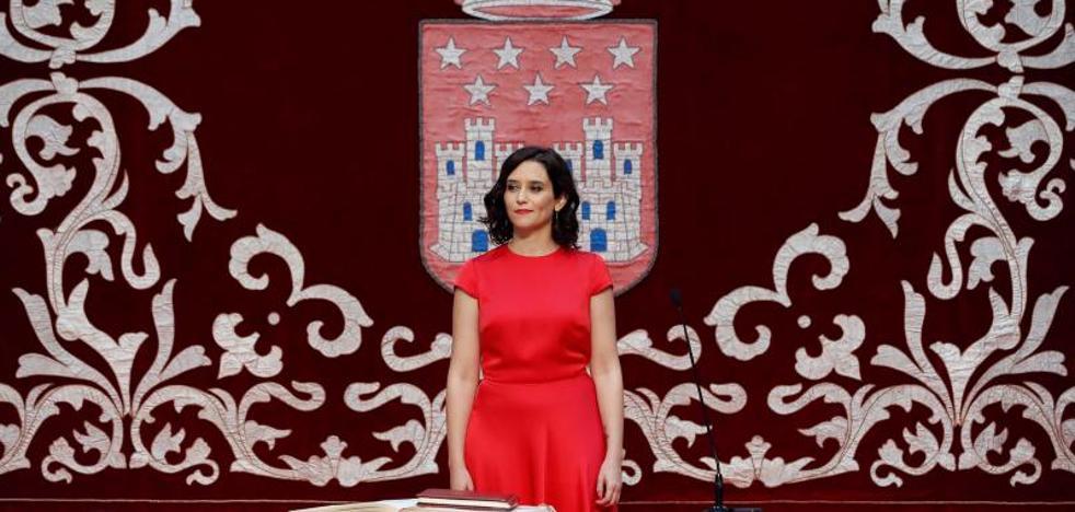 El PP extiende al Gobierno de la Comunidad de Madrid el proyecto político de Casado