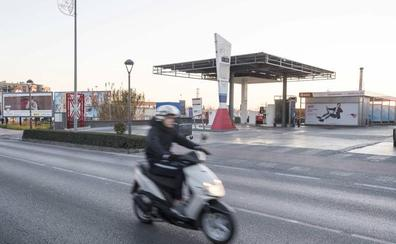 Dejan libres a los detenidos por la ola de robos a gasolineras con armas de fuego en Granada