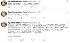 Ponen en manos de la Policía el hackeo de la cuenta de Twitter del Ayuntamiento de Jaén