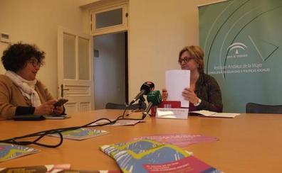 El servicio psicológico del IAM atiende a 231 mujeres en Granada durante el primer semestre de 2019
