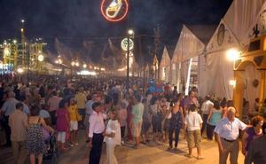 Salud y Consumo ultima los controles para la Feria de Linares