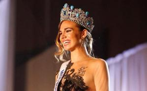 Una andaluza es la nueva Miss World Spain 2019