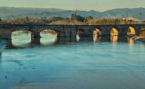 El puente de Andújar sobre el Guadalquivir reclama una nueva percepción