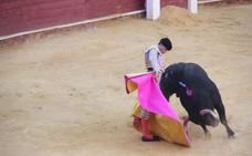 Segunda tarde de toros en la Feria de Almería