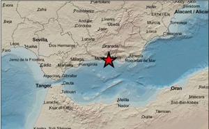 La Costa registra un fuerte temblor a poca profundidad