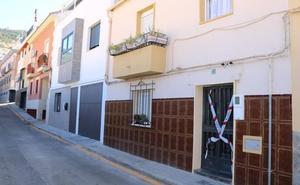 Concentraciones en repulsa por el asesinato machista de Jaén