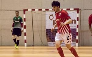 Rafi y Álex Motos renuevan por un año con el Sima Peligros