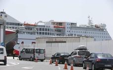 La nueva comisaría de la Policía refuerza la seguridad en el regreso de la OPE, que acumula 12.376 viajeros