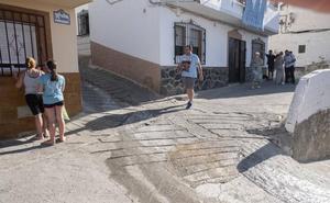 El juez envía a prisión sin fianza al detenido por matar a su yerno en Deifontes (Granada)