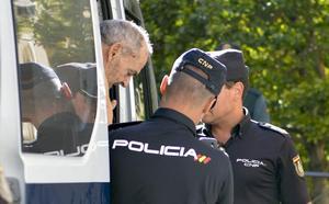 Prisión sin fianza para el presunto autor del crimen machista de Jaén