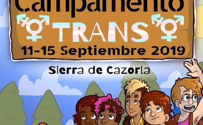 Insultos en redes por el campamento trans que se celebrará en septiembre en Cazorla