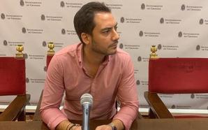 El PSOE denuncia la «incapacidad» del alcalde de Granada para mantener el World Padel Tour