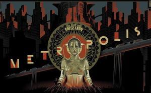 'Metrópolis' como nunca antes la has visto y oído