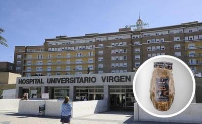 Muere una anciana de 90 años por listeriosis en Andalucía tras consumir la carne contaminada