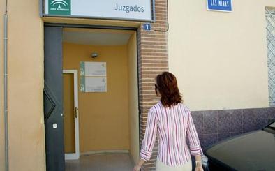 Pasa a disposición judicial el presunto autor del asesinato de su mujer en Jaén