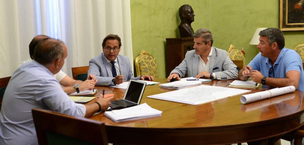 El Ayuntamiento pide a la Junta que retome la idea del metro por el Centro de Granada