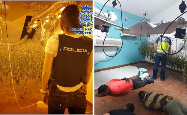 ¿Qué ha pasado este martes en Granada? Las 5 noticias que debes saber por la noche