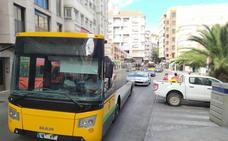 Nuevas quejas por el servicio de los autobuses Castillo llegan por escrito al Ayuntamiento de Jaén