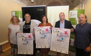 Nuevo Mester de Juglaría protagoniza el cartel de la 47º Cita Folk de Jódar