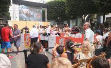 Así ha sido la segunda jornada del concurso culinario de Feria