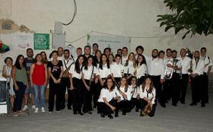 Música y solidaridad en Bubión a favor de la investigación contra el cáncer