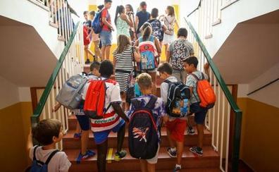 Calendario escolar y laboral 2019/2020 en Granada: comienzo y fin de clases y días festivos