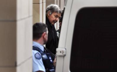 El Cardenal Pell seguirá en prisión por pederastia tras perder su apelación