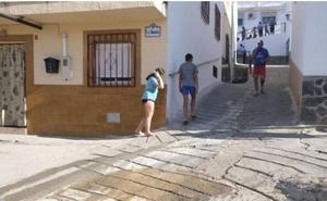 El crimen de Deifontes: una familia aparentemente bien avenida, rota por una puñalada