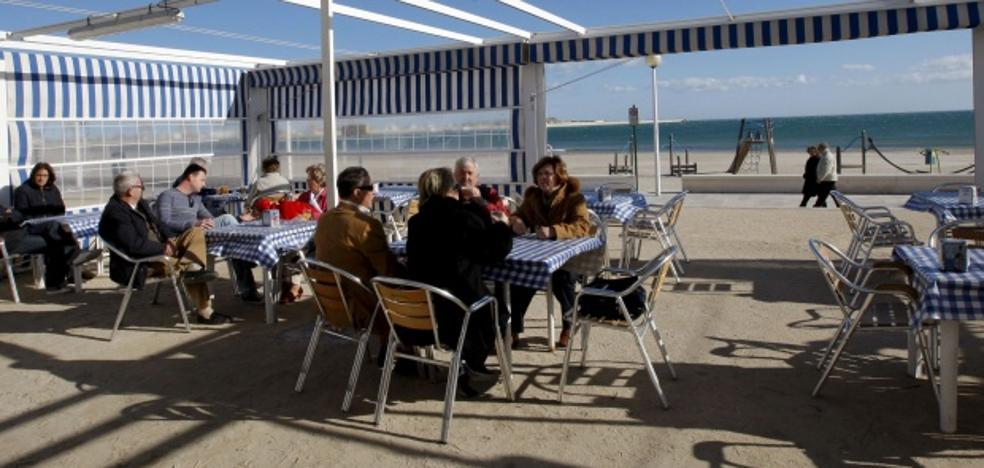 La renta de las familias españolas crece más que la propia economía