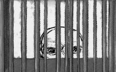 El juez encarcela al indigente acusado de matar a otro 'sintecho' bajo la Alhambra