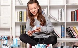 Así es el nuevo Onebot, el robot para niños que arrasa en ventas
