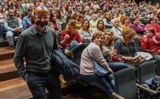 Rafael Santandreu asistirá al Aula de Cultura de IDEAL en Granada