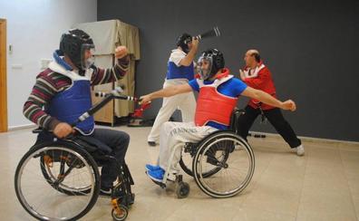 El éxito del sloc: un arte marcial adaptado con múltiples beneficios físicos y sociales