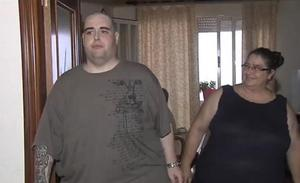 «Soy un milagro»: la nueva vida de Teo tras ser operado en Granada y perder 200 kilos