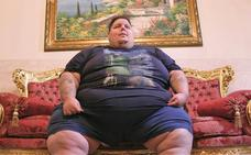 'Mi vida con 300 kilos' se va a Italia