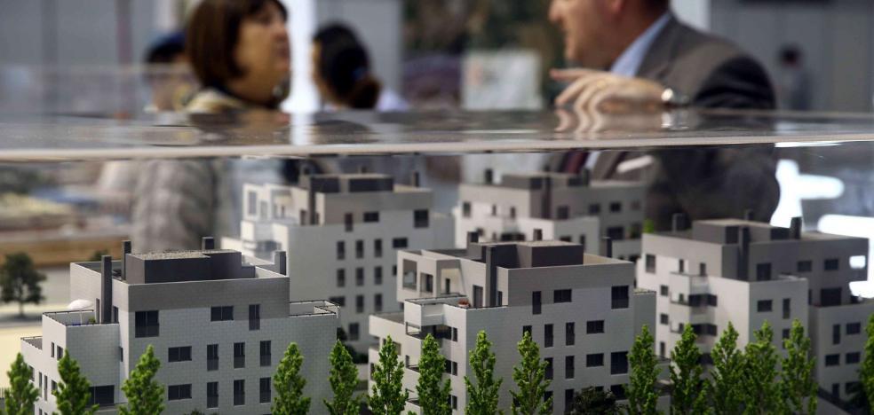 Los extranjeros compran uno de cada cinco pisos vendidos en Almería