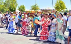 Consejos municipales para los usuarios de la Feria de Linares