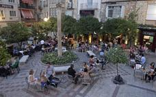 Investigarán con georradar el suelo del centro de Jaén en busca de refugios de la Guerra