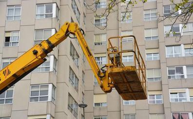 Jaén es la provincia con mayor incremento de accidentes laborales en el campo