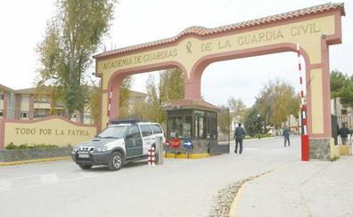 El Gobierno invertirá 3,5 millones en modernizar la Academia de Baeza