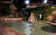 Ruta por la Acequia de Toril y los Baños de Alicún, un oasis natural para escapar del calor