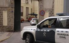 'Cazados' cuatro atracadores que robaron y golpearon a unos vecinos de Almuñécar e Iznalloz