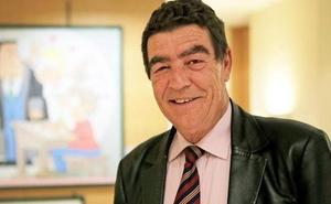 «Soy francés, pero si el juez Calatayud se presenta a presidente de Gobierno, me hago español para votarle»